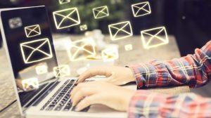 Référencement naturel et fichier emailing