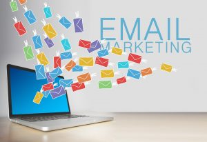 prospection emailing B2C